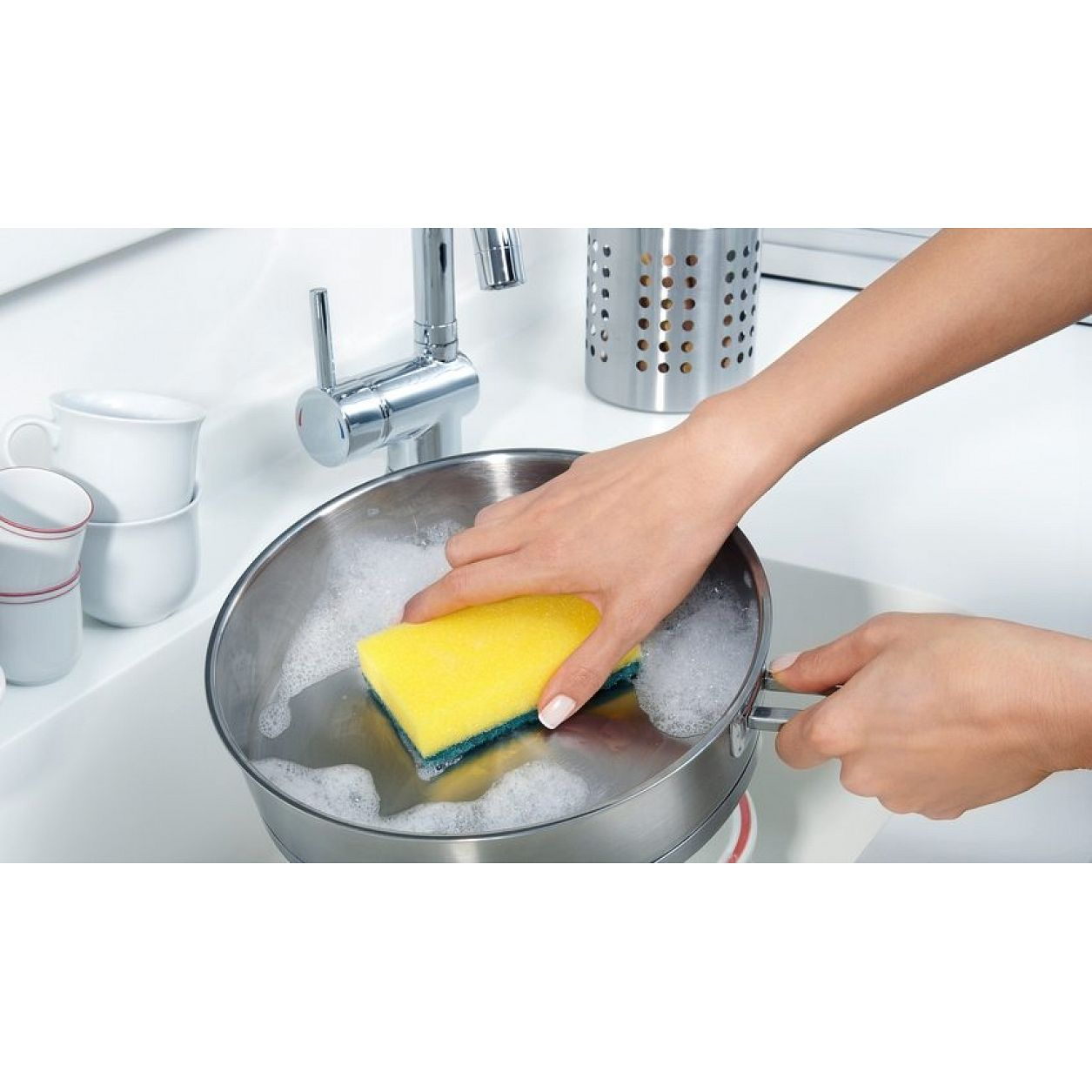 Cleaning sponges LABICO